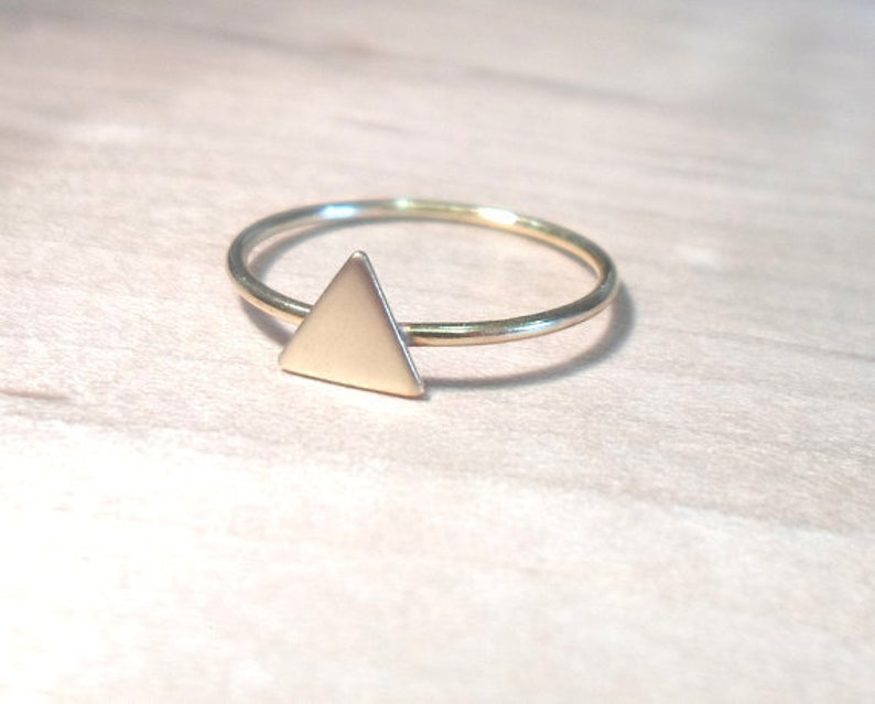 dainty ring engraved ring promise ring Sterling silver ring knuckle ring personalized ring 925 silver ring