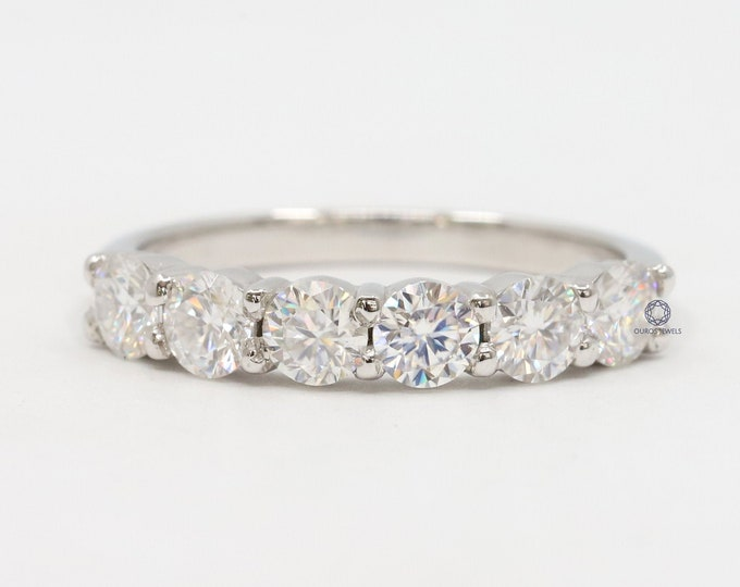 Eternity Band & Ring