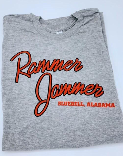 Hart Of Dixie Rammer Jammer T-shirt Unisex Tshirt