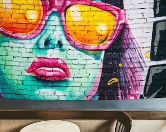 22+ Pop Art Wallpapers Pics