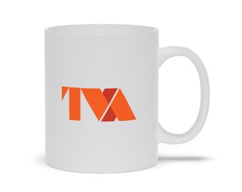 Tva Coffee Mug (11oz Or 15oz)