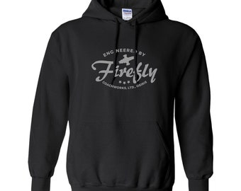 Serenity Hoodie (No-Zip/Pullover)