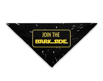 Bark Side Bandana