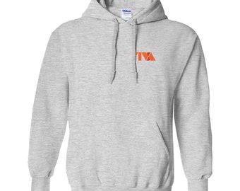 Loki TVA Time Variance Authority Hoodie – Variant Sweatshirt – Marvel Geek Holiday or Christmas – Gift for Dad, Husband, Mom