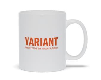 Variant Mug (11 & 15 Oz Available)