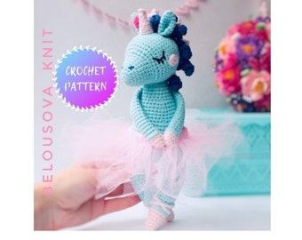 9 Cutest Crochet Doll Patterns - Amigurumi Tips - A Crafty Life | 270x340