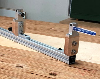 Spindle Drilling Guide