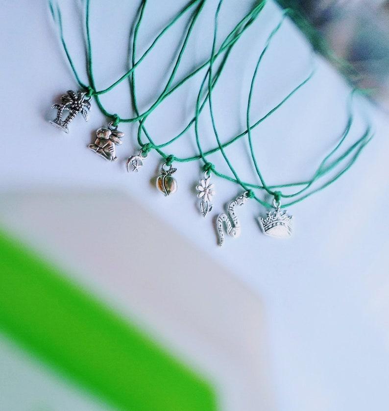 GOT7 Mark Bias Wish Friendship Charm Bracelet