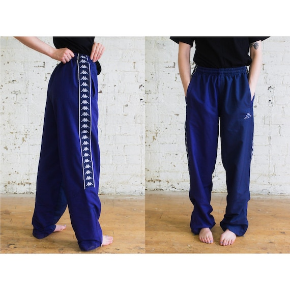 Vintage 1990s KAPPA Trackpants