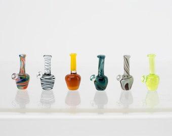 Minifigure Glass IDab Set (6pcs)