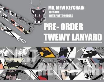 TWEWY Lanyard