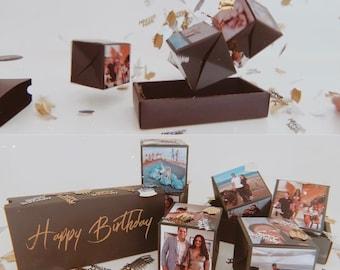 Creative Birthday Present   Best Friend Gifts   Birthday Gift For Her   18th Birthday   21st Birthday   Sentimental Gift For Friend