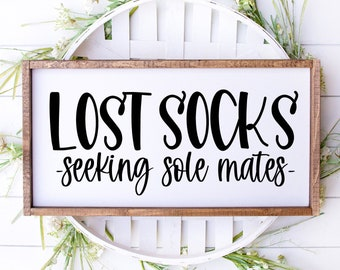 Lost Socks Hello Is It Me You/'re Looking For