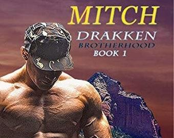 Mitch (Drakken Brotherhood Book 1) by Carol Shaughnessy Trade Paperback