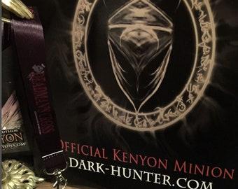 Dark-Hunters® and League® Lanyards