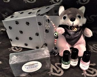Dark-Hunters® Gift Set