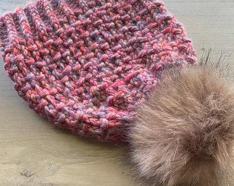 Itasca beanie | Knit beanies | Winter hats