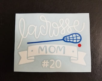 Baseball Decal Sticker with Custom Name Personalized for Car Window 5.0 Inch BG 461
