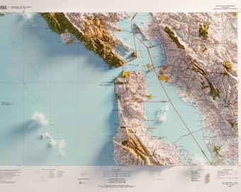 San Francisco - California V2