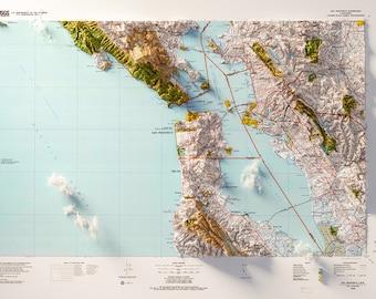 San Francisco - California V1