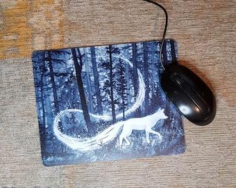 Mousepad Shooting Star Fox 19 x 24 cm