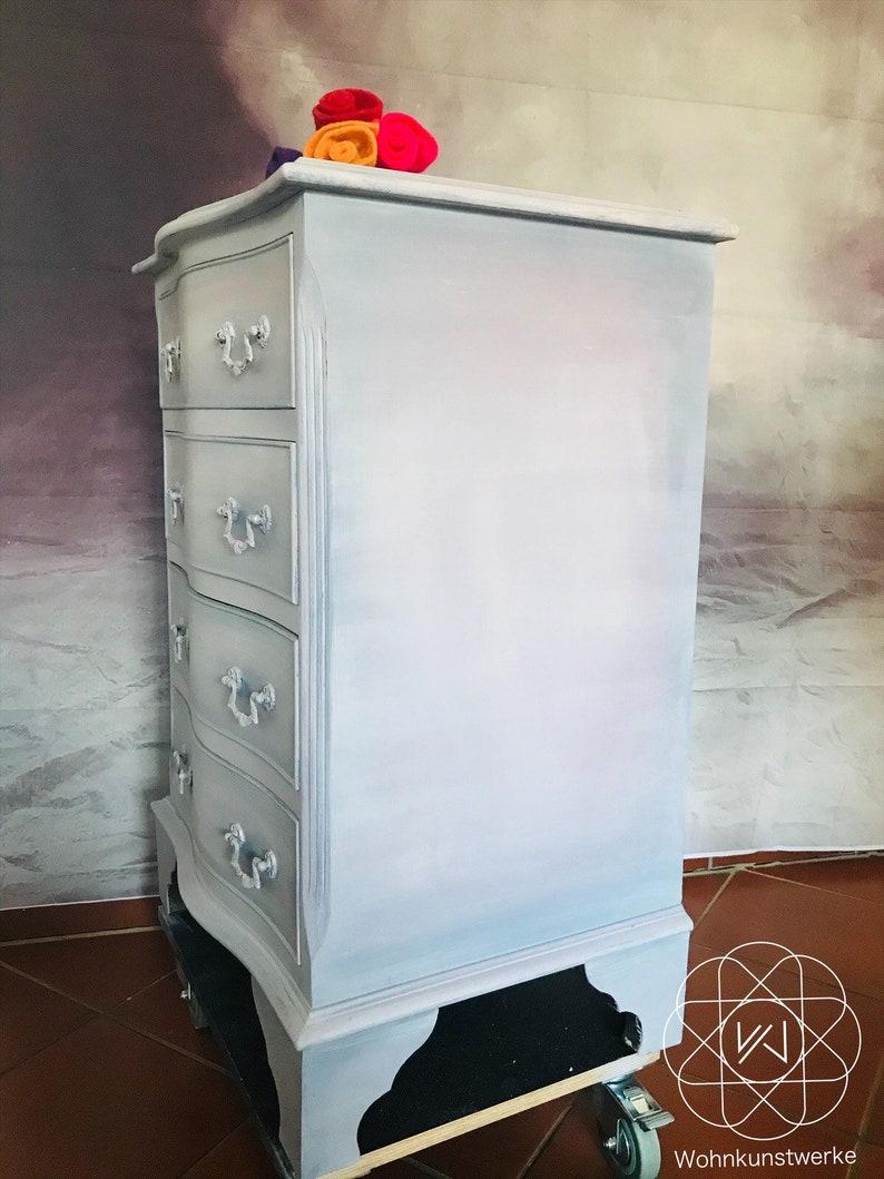 Kommode Schlafzimmer Vintage 2021