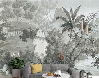 Landscape Wallpaper Etsy