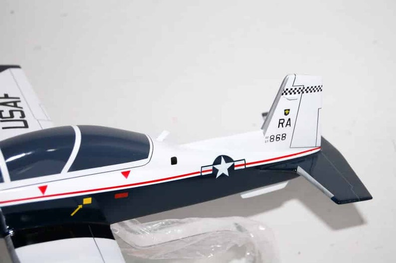 559th Flying Training Squadron Billy Goats T-6 Ii