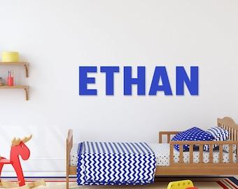"""Playroom Wall Art, Kids Wall Art, Playroom Wall Decals, 10"""" Square"""