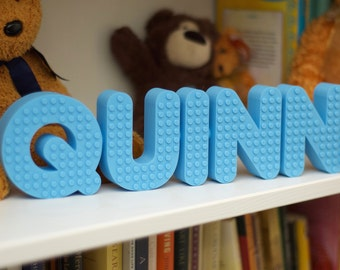Baby Name Sign, Personalized Wall Decor