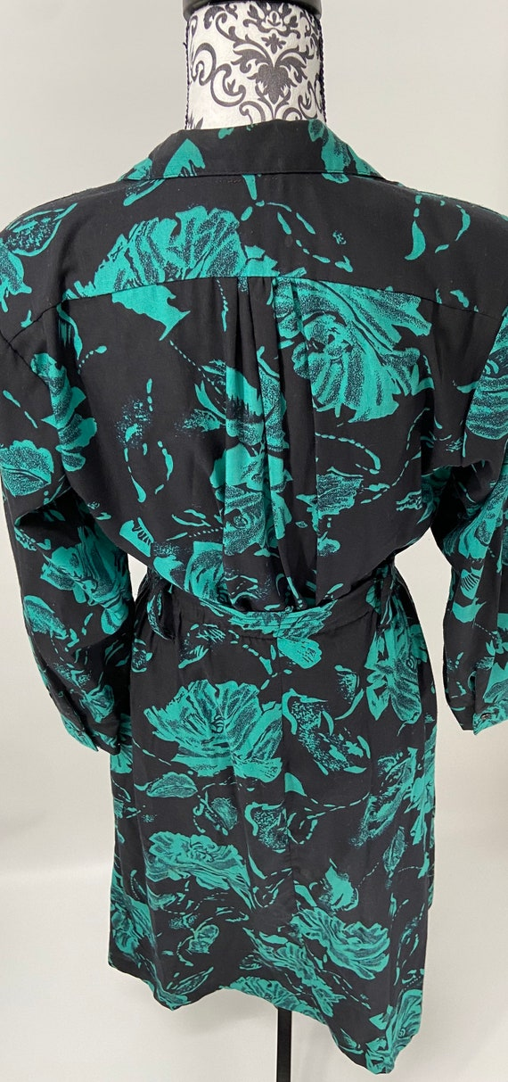 Vintage, 1980s, Two-Piece Outfit - image 6