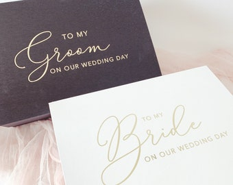 Bride Gift Box   Groom Gift Box   Wedding Day Gift   To My Bride Gift Box   To My Groom Gift Box   Wedding Gift Box   Gift for Bride Groom
