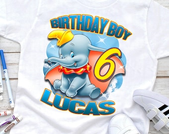 Disney 101 Dalmatians Movie Poster Iron On Tee T-Shirt Transfer A5