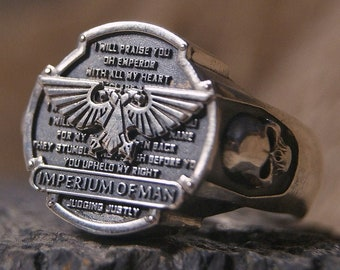 Imperial Signet Etsy