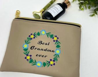 For Mom, Grandma