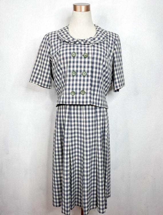 Vintage Dress Set