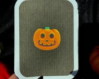 PRINTABLE Halloween DIY Recipe Card