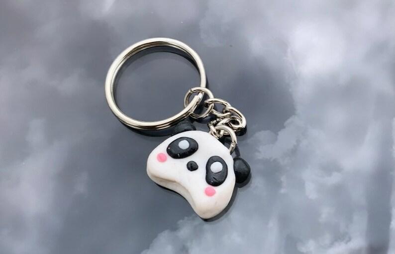Cute animal keychains
