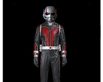 ANT-MAN Cosplay (1/1 Wearable)