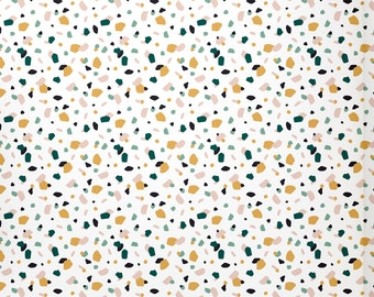 Terrazzo Wallpaper Etsy
