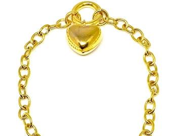 Sterling Silver 16x14mm Crown Charm Jewellery Making PK1 PK5