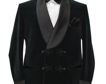 blazer voor mannen | china kraag 3 knop jas heren blazer