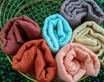 The Crinkled solids
