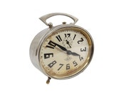 Japy Art Deco Awakening - Art deco alarm clock brand Japy