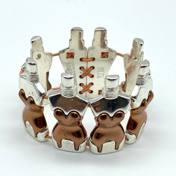 Jean-Paul Gaultier Iconic Corset Parfums Bracelet