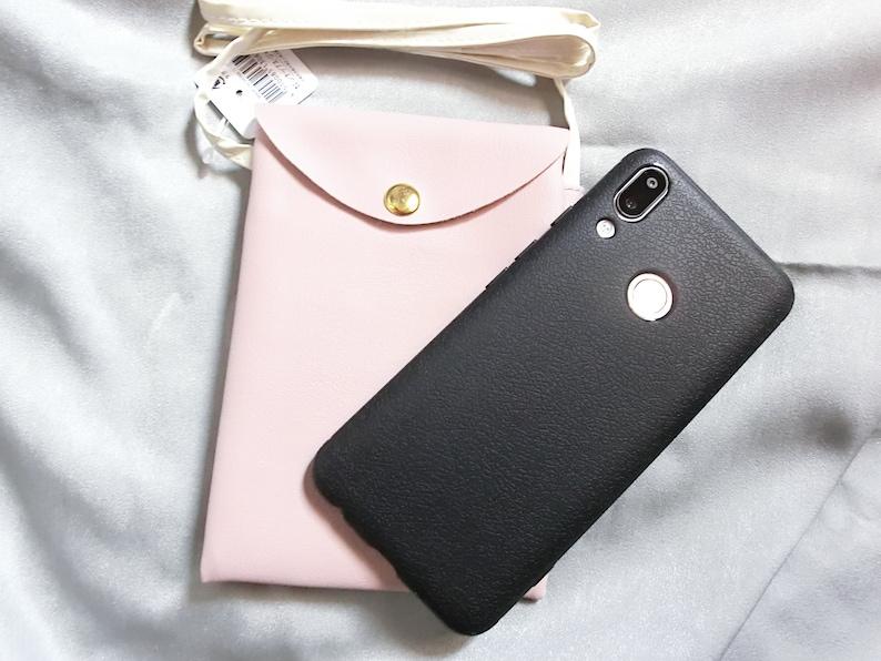 Kawaii Small Crossbody bag Cell Phone Purses Travel Pouch Shoulder Bag