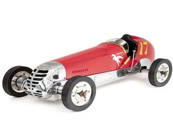Handmade Indianapolis BB Korn Race Care Model