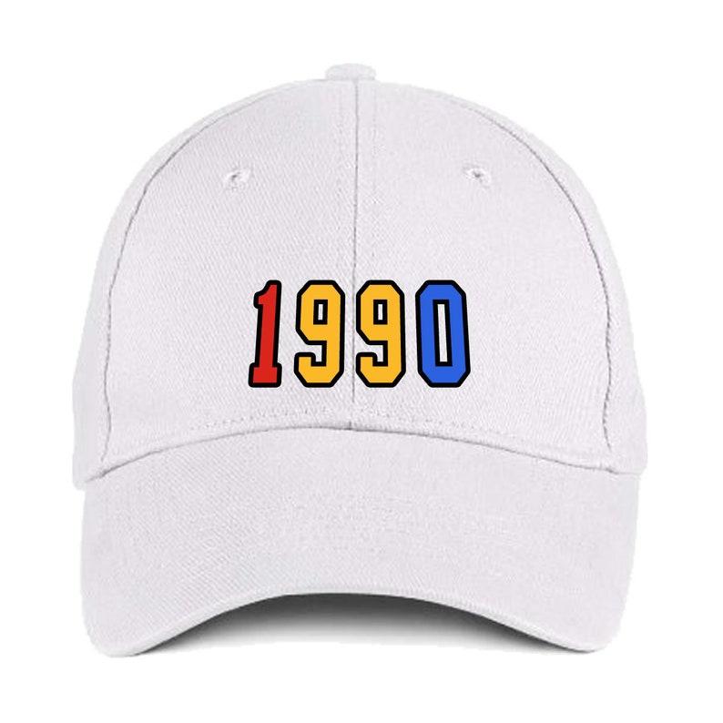 Sigma Iota Alpha Embroidered White Position Hat