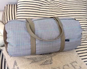 EsKale duffel bag (travel bag, weekend bag, sports bag)