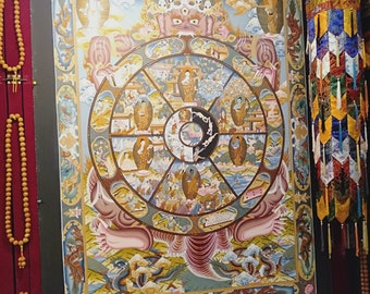 Mandala Painting Shop